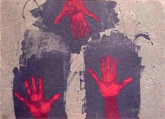 鲁菲诺 塔马约Rufino Tamayo(墨西哥1899-1991)作品集1 - 刘懿工作室 - 刘懿工作室 YI LIU STUDIO